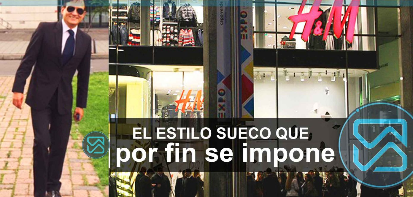 H&M llegó a Colombia