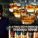 Embajador global de whisky Grant´s