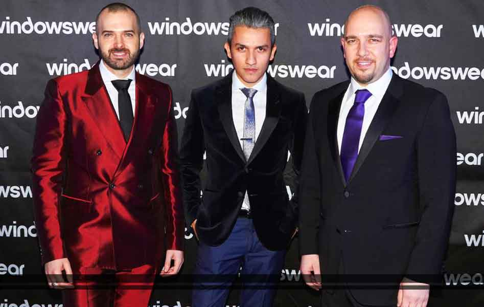 Windowswear Awards ´17