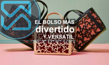Kaos Shock: un bolso, 100 looks